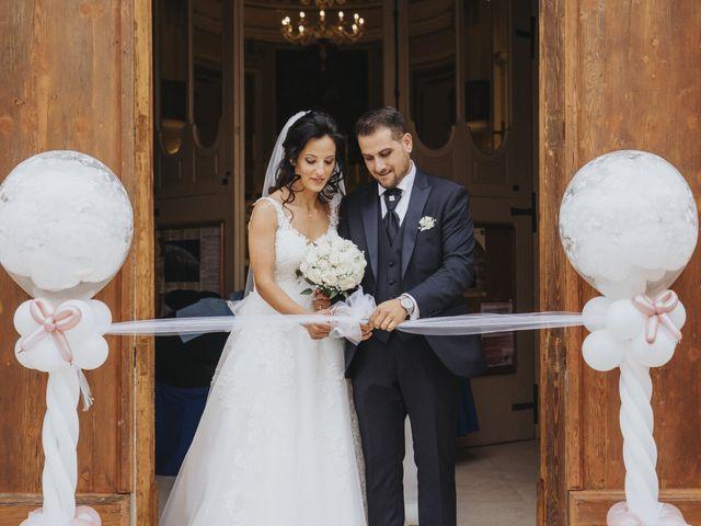 Il matrimonio di Martino e Anna a Locorotondo, Bari 30