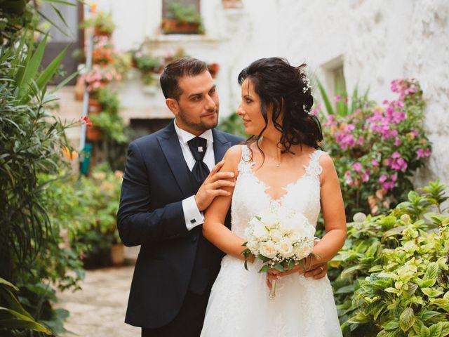 Il matrimonio di Martino e Anna a Locorotondo, Bari 31