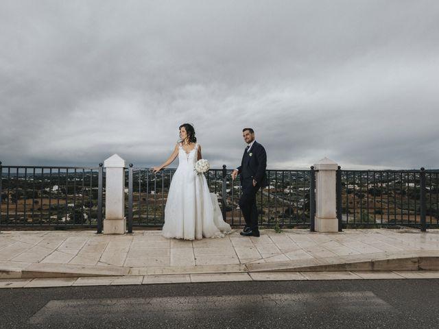 Il matrimonio di Martino e Anna a Locorotondo, Bari 36