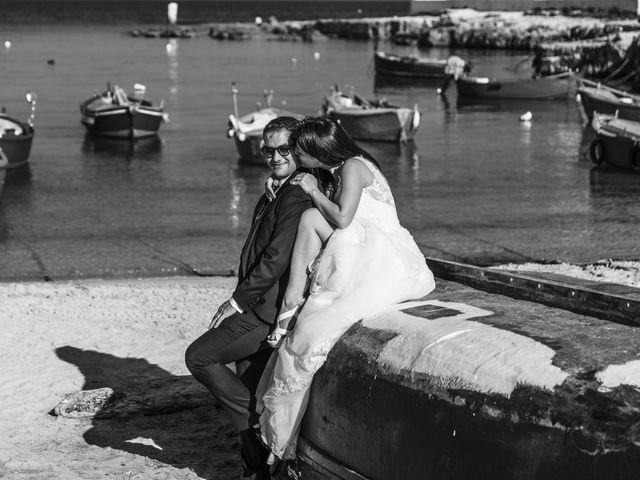 Il matrimonio di Martino e Anna a Locorotondo, Bari 37