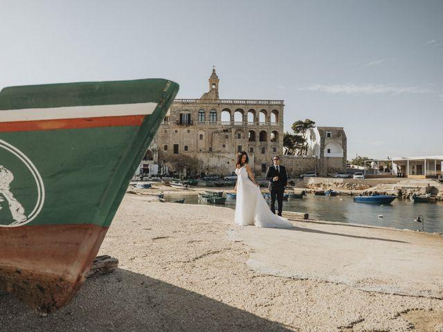 Il matrimonio di Martino e Anna a Locorotondo, Bari 38