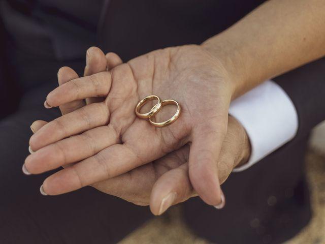Il matrimonio di Martino e Anna a Locorotondo, Bari 39