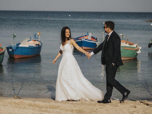 Il matrimonio di Martino e Anna a Locorotondo, Bari 40