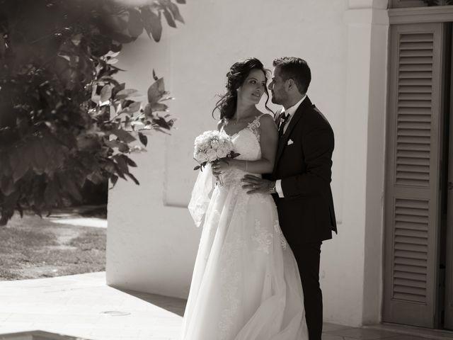 Il matrimonio di Martino e Anna a Locorotondo, Bari 44