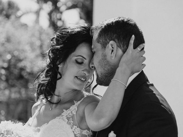 Il matrimonio di Martino e Anna a Locorotondo, Bari 45