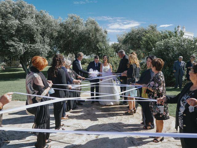 Il matrimonio di Martino e Anna a Locorotondo, Bari 48