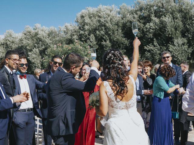 Il matrimonio di Martino e Anna a Locorotondo, Bari 52