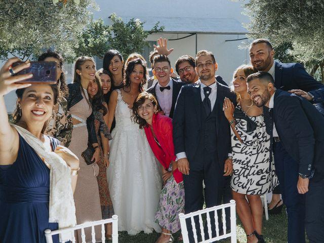 Il matrimonio di Martino e Anna a Locorotondo, Bari 62