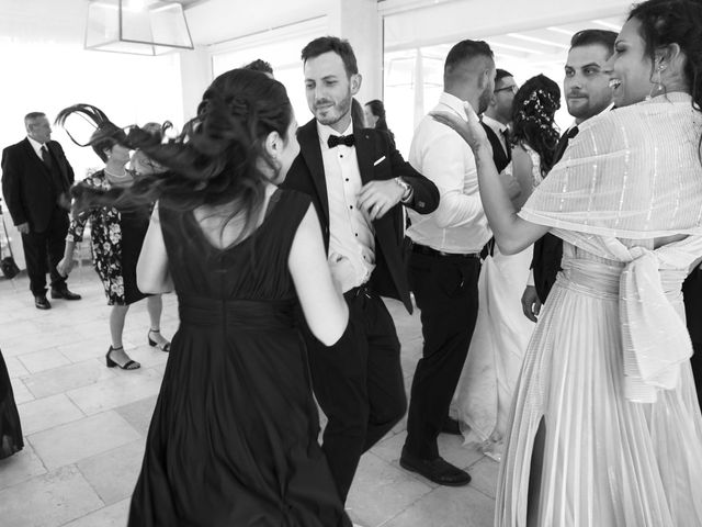 Il matrimonio di Martino e Anna a Locorotondo, Bari 66