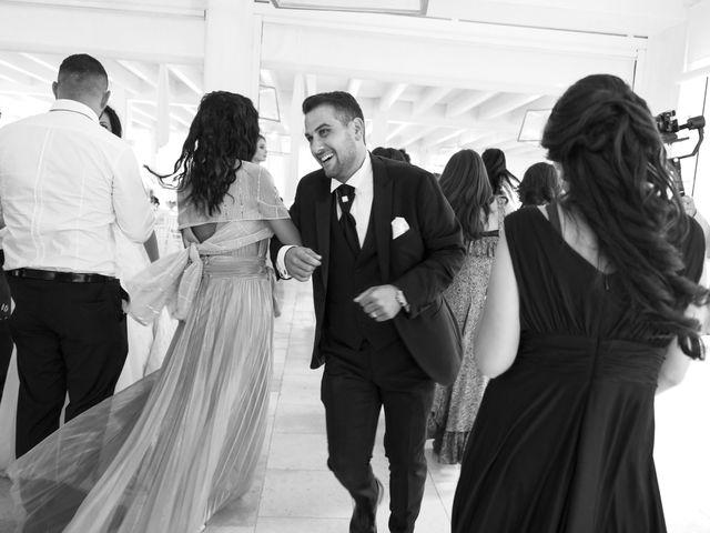 Il matrimonio di Martino e Anna a Locorotondo, Bari 67