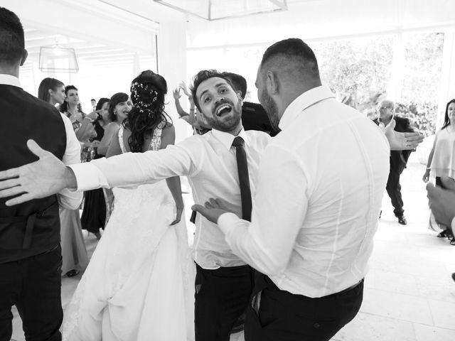Il matrimonio di Martino e Anna a Locorotondo, Bari 68