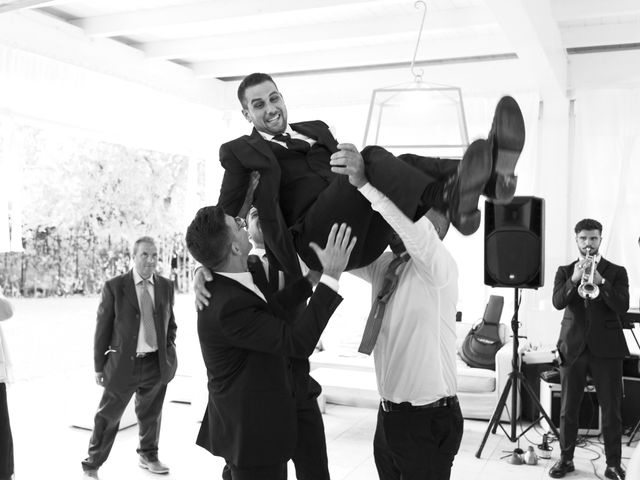 Il matrimonio di Martino e Anna a Locorotondo, Bari 69