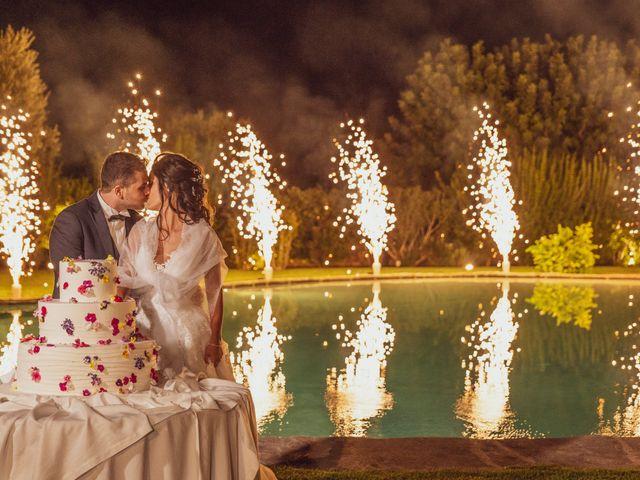 Il matrimonio di Martino e Anna a Locorotondo, Bari 72