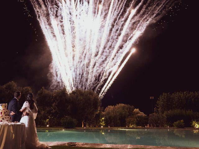 Il matrimonio di Martino e Anna a Locorotondo, Bari 73