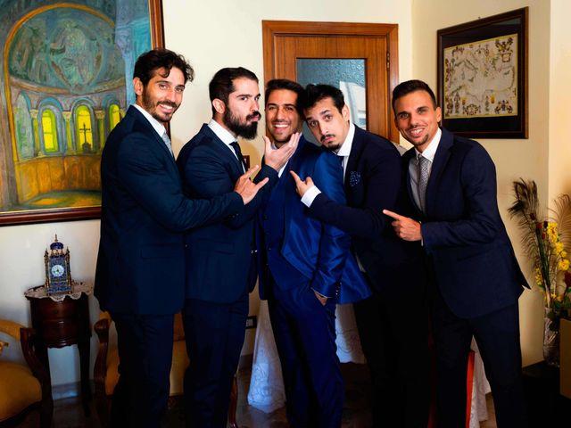 Il matrimonio di Nicoletta e Mauro a Palermo, Palermo 6