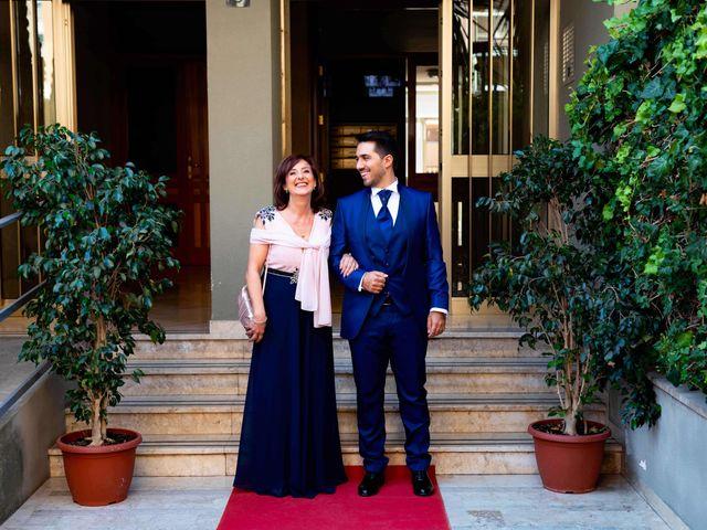 Il matrimonio di Nicoletta e Mauro a Palermo, Palermo 11