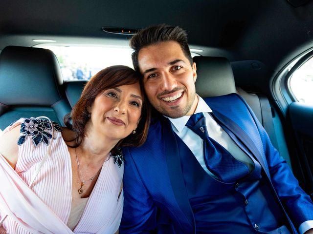 Il matrimonio di Nicoletta e Mauro a Palermo, Palermo 13