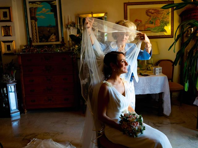 Il matrimonio di Nicoletta e Mauro a Palermo, Palermo 19