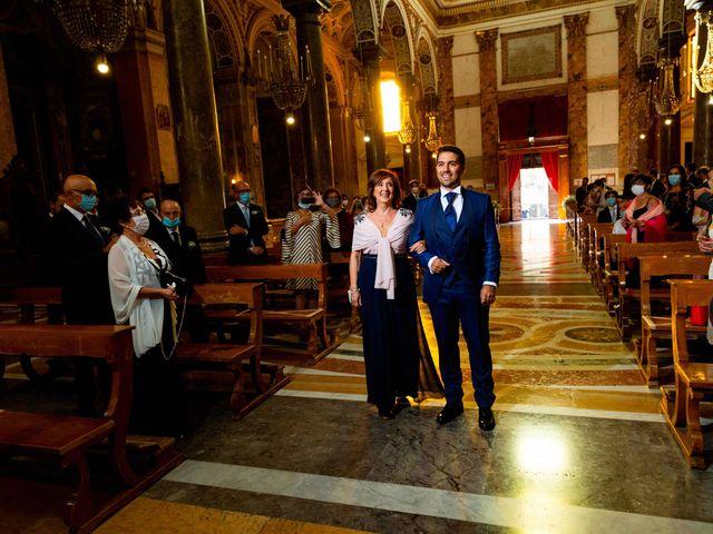 Il matrimonio di Nicoletta e Mauro a Palermo, Palermo 21