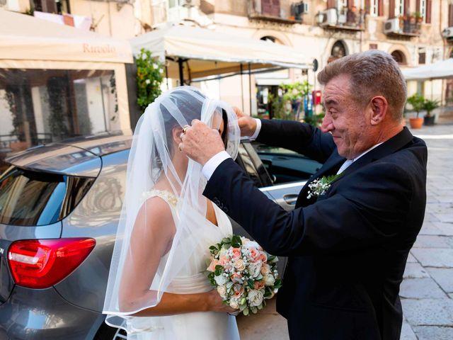 Il matrimonio di Nicoletta e Mauro a Palermo, Palermo 22