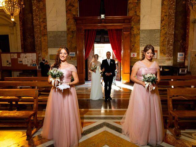Il matrimonio di Nicoletta e Mauro a Palermo, Palermo 23