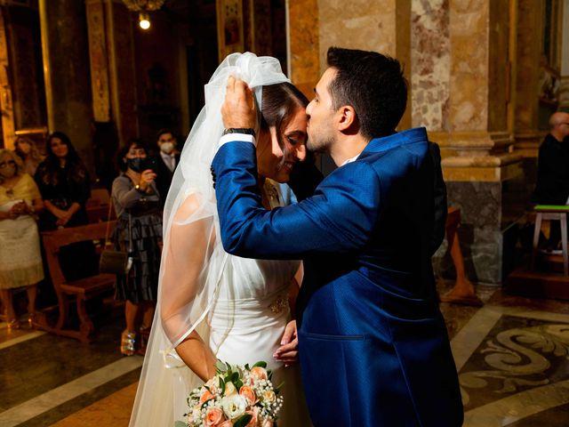 Il matrimonio di Nicoletta e Mauro a Palermo, Palermo 24