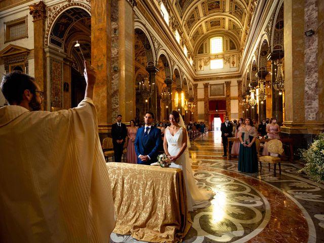 Il matrimonio di Nicoletta e Mauro a Palermo, Palermo 25