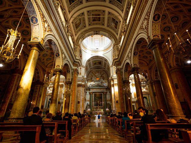 Il matrimonio di Nicoletta e Mauro a Palermo, Palermo 26