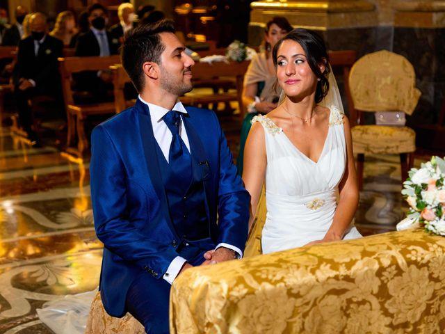 Il matrimonio di Nicoletta e Mauro a Palermo, Palermo 27