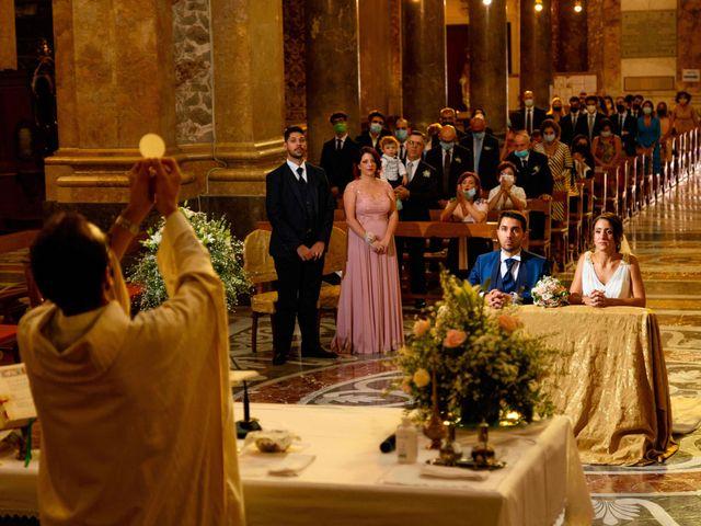 Il matrimonio di Nicoletta e Mauro a Palermo, Palermo 28