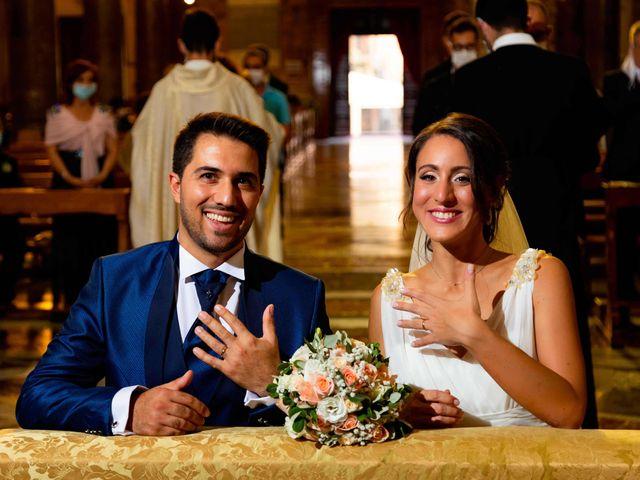 Il matrimonio di Nicoletta e Mauro a Palermo, Palermo 29