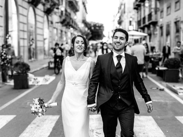 Il matrimonio di Nicoletta e Mauro a Palermo, Palermo 31