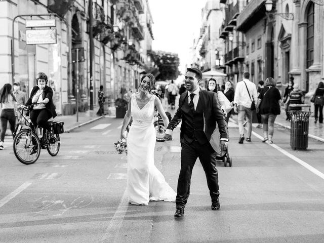 Il matrimonio di Nicoletta e Mauro a Palermo, Palermo 32