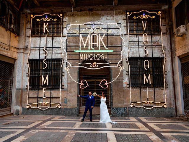 Il matrimonio di Nicoletta e Mauro a Palermo, Palermo 33
