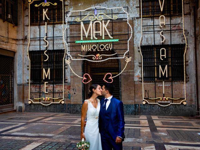 Il matrimonio di Nicoletta e Mauro a Palermo, Palermo 34