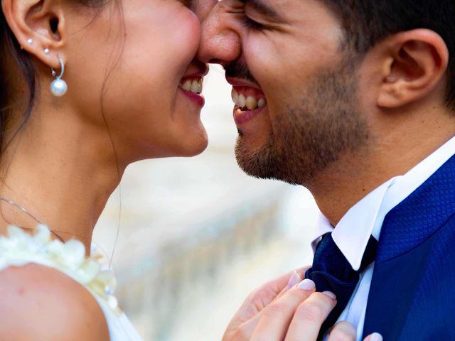 Le nozze di Mauro e Nicoletta