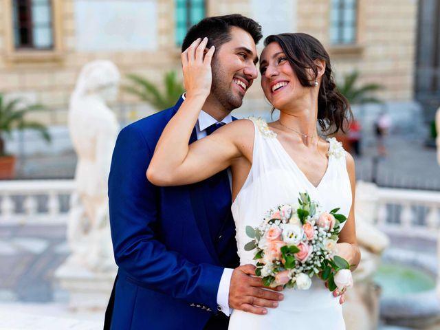Il matrimonio di Nicoletta e Mauro a Palermo, Palermo 38