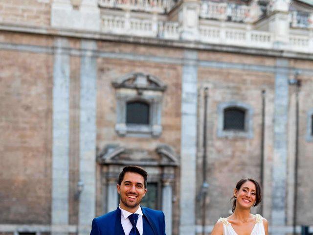 Il matrimonio di Nicoletta e Mauro a Palermo, Palermo 39