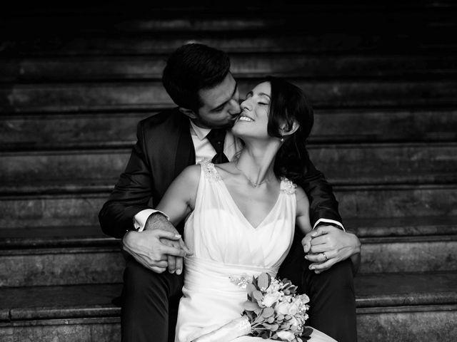 Il matrimonio di Nicoletta e Mauro a Palermo, Palermo 1