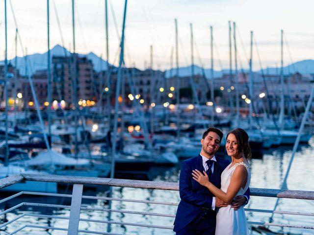 Il matrimonio di Nicoletta e Mauro a Palermo, Palermo 46