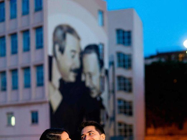 Il matrimonio di Nicoletta e Mauro a Palermo, Palermo 47