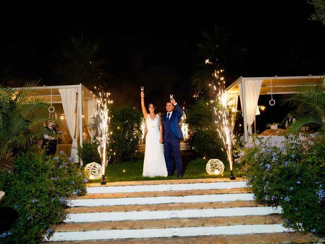 Il matrimonio di Nicoletta e Mauro a Palermo, Palermo 51