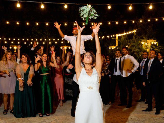 Il matrimonio di Nicoletta e Mauro a Palermo, Palermo 57