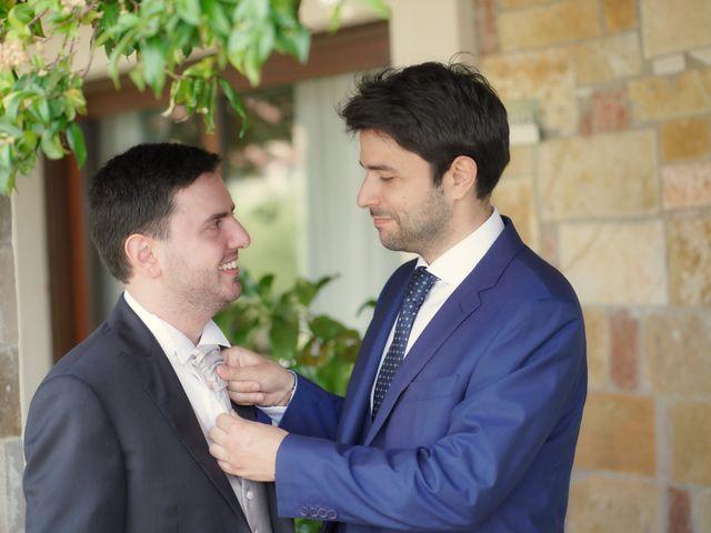 Il matrimonio di Raffaele e Ilaria a Pisticci, Matera 9
