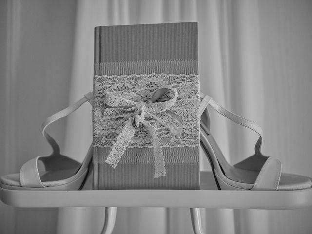 Il matrimonio di Raffaele e Ilaria a Pisticci, Matera 10