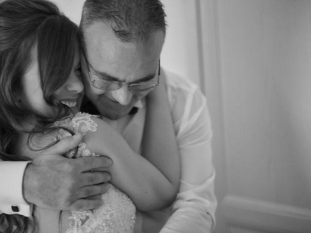 Il matrimonio di Raffaele e Ilaria a Pisticci, Matera 15