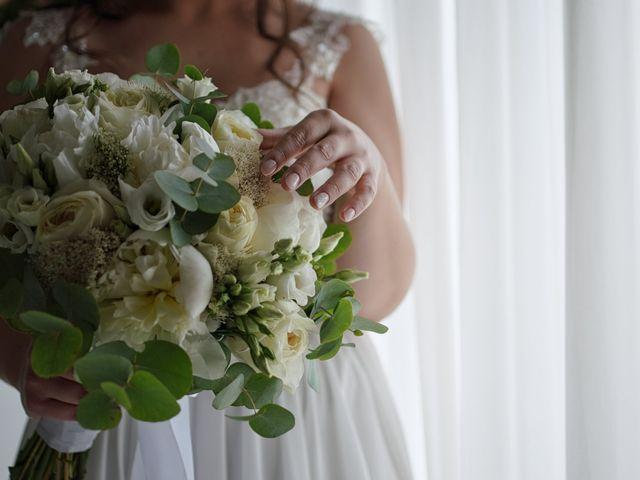 Il matrimonio di Raffaele e Ilaria a Pisticci, Matera 21