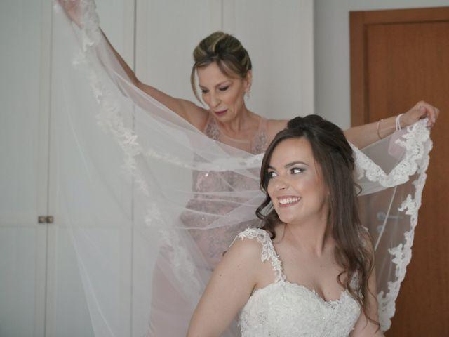 Il matrimonio di Raffaele e Ilaria a Pisticci, Matera 22
