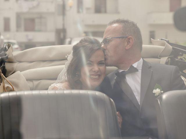 Il matrimonio di Raffaele e Ilaria a Pisticci, Matera 25