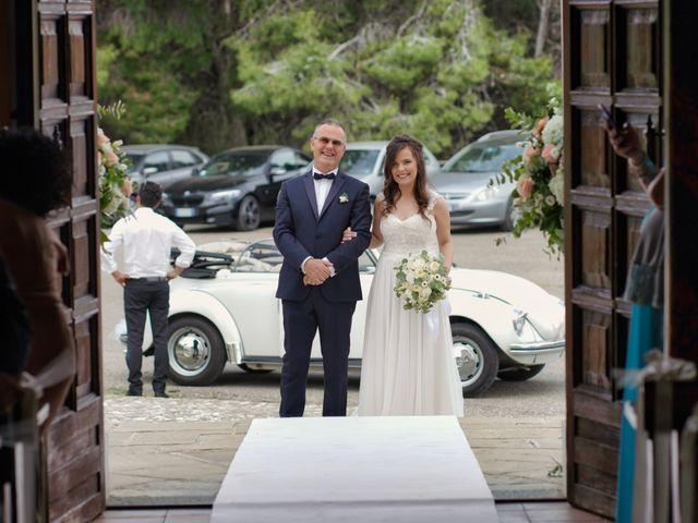 Il matrimonio di Raffaele e Ilaria a Pisticci, Matera 27
